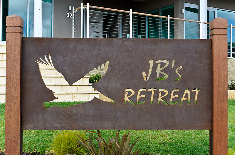 JB's Retreat