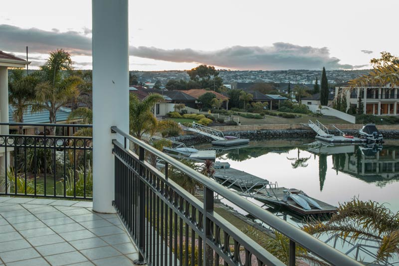 Marina Luxury Escape - Port Lincoln - waterfront